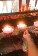 Temple in Nanjing
