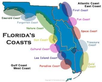 FloridaCoastalRegions